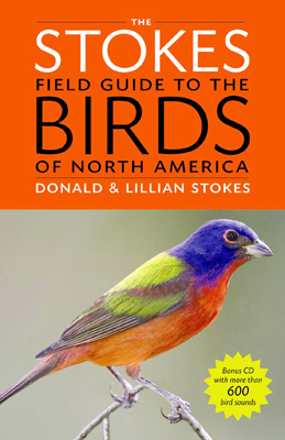 Stokes Field Guide cover 4